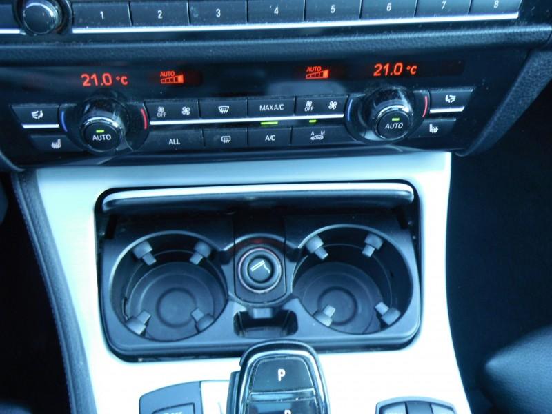 2013 BMW 530 DX