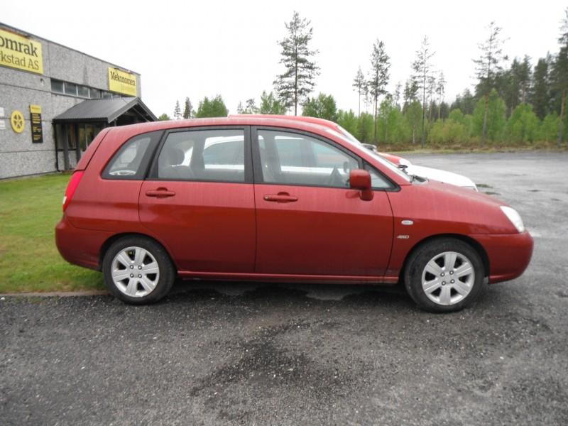2002 Suzuki