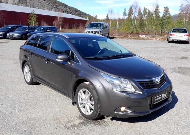 2011 Toyota