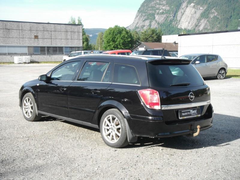 2006 Opel Astra