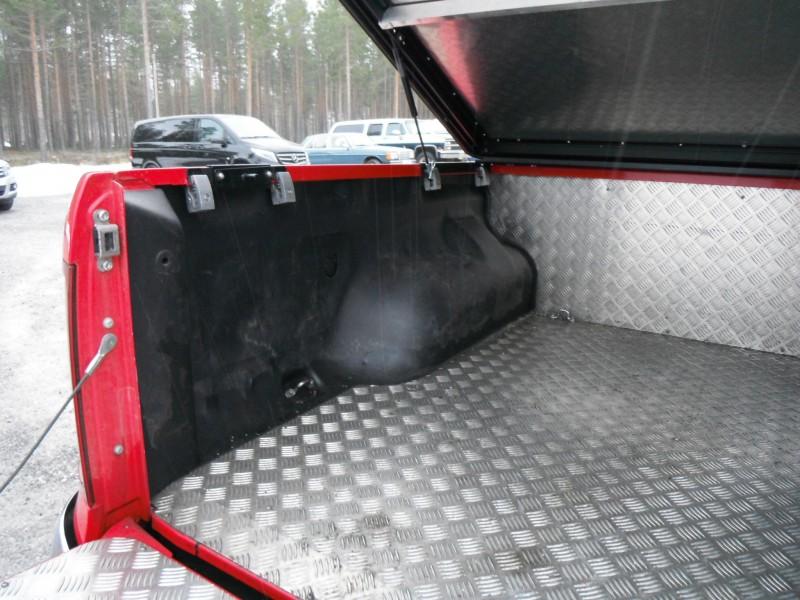 2018 VW Amarok 4x4