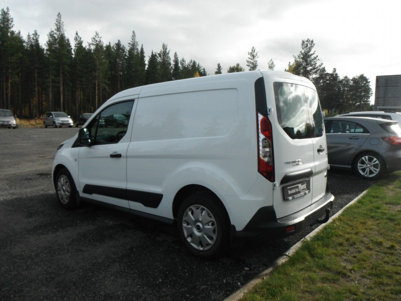 2014 Ford Connect 1,6 TDCI